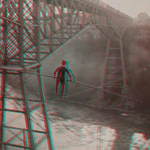 Sample-anaglyph